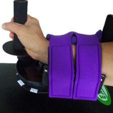 Wrist outward movement
